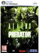 Cover zu Aliens vs. Predator