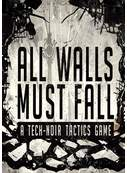 Cover zu All Walls Must Fall
