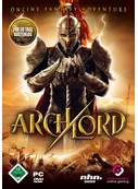 Cover zu Archlord