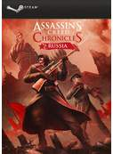 Cover zu Assassin's Creed Chronicles: Russia