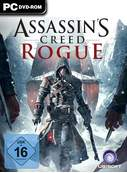 Cover zu Assassin's Creed Rogue