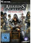 Cover zu Assassin's Creed Syndicate