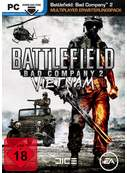 Cover zu Battlefield: Bad Company 2 - Vietnam