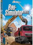 Cover zu Bau-Simulator 2015
