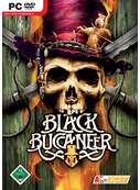 Cover zu Black Buccaneer