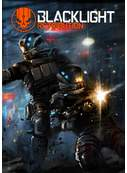 Cover zu Blacklight Retribution