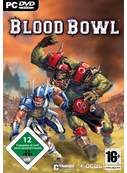 Cover zu Blood Bowl
