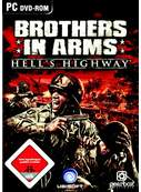 Cover zu Brothers in Arms: Hell's Highway