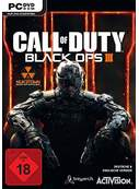 Cover zu Call of Duty: Black Ops 3