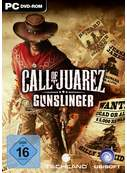 Cover zu Call of Juarez: Gunslinger
