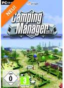 Cover zu Camping-Manager 2012