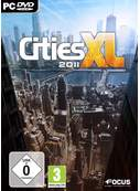 Cover zu Cities XL 2011