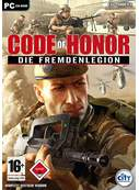 Code of Honor: Die Fremdenlegion