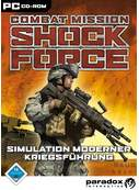 Cover zu Combat Mission: Shock Force