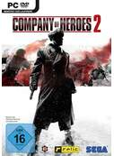 Cover zu Company of Heroes 2
