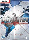 Cover zu Conflict: Global Storm