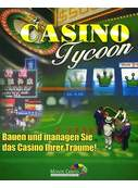 Cover zu Casino Tycoon