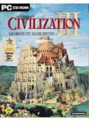 Cover zu Civilization 3