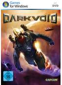 Cover zu Dark Void