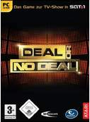 Cover zu Deal or no Deal