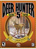 Cover zu Deer Hunter 5