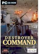 Cover zu Destroyer Command