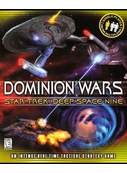 Cover zu Star Trek: Deep Space Nine - Dominion Wars