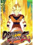 Cover zu Dragon Ball FighterZ