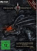 Cover zu Dragon's Prophet