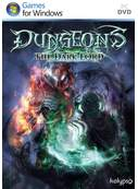 Cover zu Dungeons: The Dark Lord