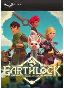 Cover zu Earthlock: Festival of Magic