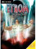 Cover zu Etrom: The Astral Essence