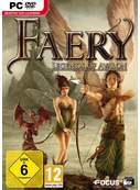Cover zu Faery: Legends of Avalon