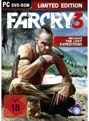 Cover zu Far Cry 3