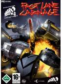 Cover zu Fast Lane Carnage