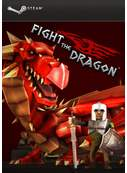 Cover zu Fight The Dragon