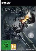 Cover zu Final Fantasy 14: Heavensward
