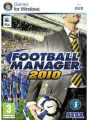Cover zu Football Manager 2010