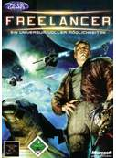 Cover zu FreeLancer