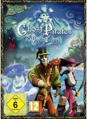 Cover zu Ghost Pirates of Vooju Island