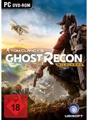 Cover zu Ghost Recon: Wildlands