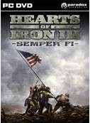 Cover zu Hearts of Iron 3: Semper Fi