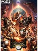 Cover zu Hex: Shards of Fate