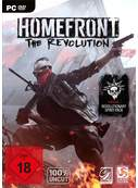 Cover zu Homefront: The Revolution