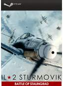 Cover zu IL-2 Sturmovik: Battle of Stalingrad
