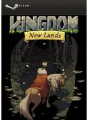 Cover zu Kingdom: New Lands