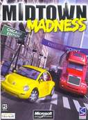 Cover zu Midtown Madness