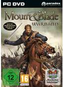 Cover zu Mount & Blade: Warband