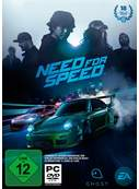 Cover zu Need for Speed