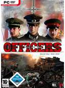 Cover zu Officers: World War 2